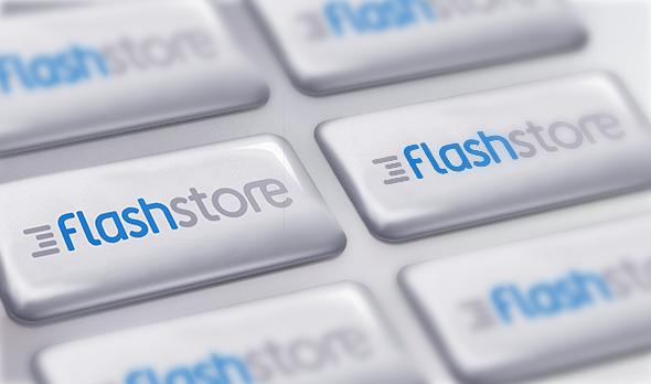 Znakowanie I Nadruk Wypukle Naklejki 3d Uslugi Flashstore